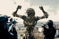 District 9 Feature